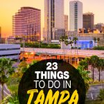 fun things to do in Tampa