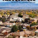 places to visit in Albuquerque, NM