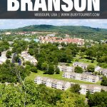 places to visit in Branson, MO