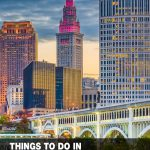 places to visit in Cleveland, Ohio