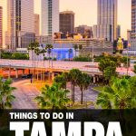 places to visit in Tampa, FL