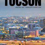 places to visit in Tucson, AZ