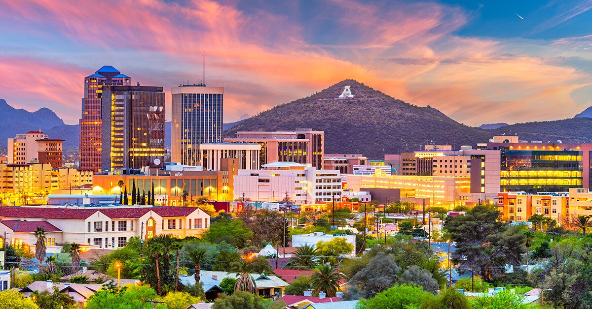 30 Best Fun Things To Do In Tucson Az Attractions Activities