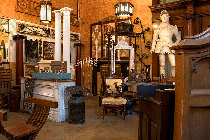 Columbus Architectural Salvage