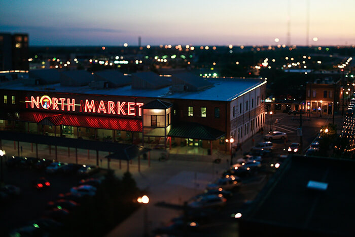 Columbus - North Market