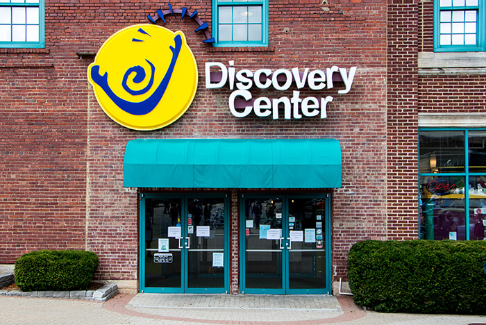 Discovery Center of Springfield