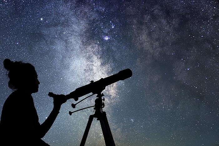 Evening Sky Tours