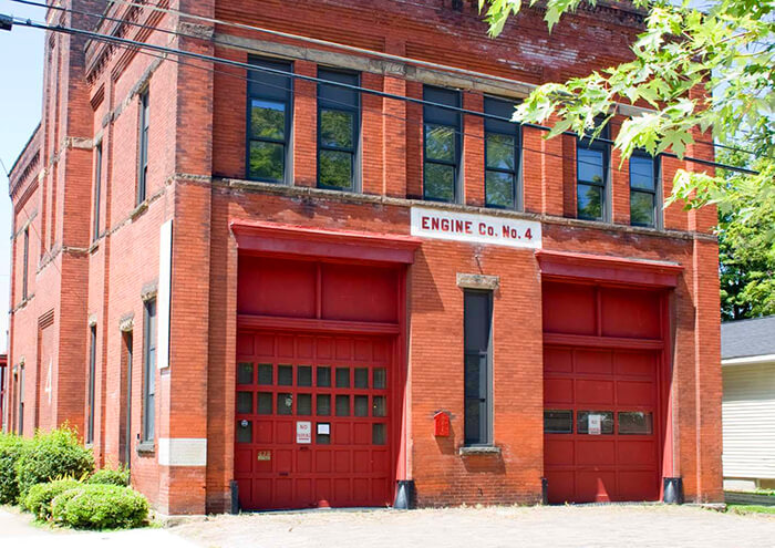 Firefighters Historical Museum