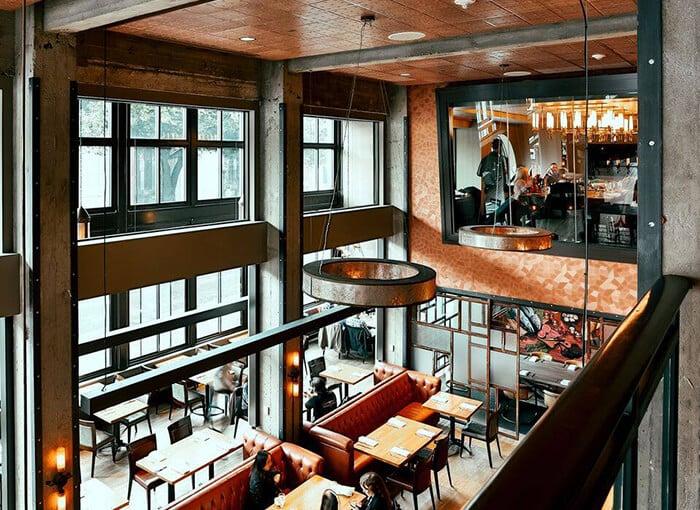 Grange Restaurant & Bar