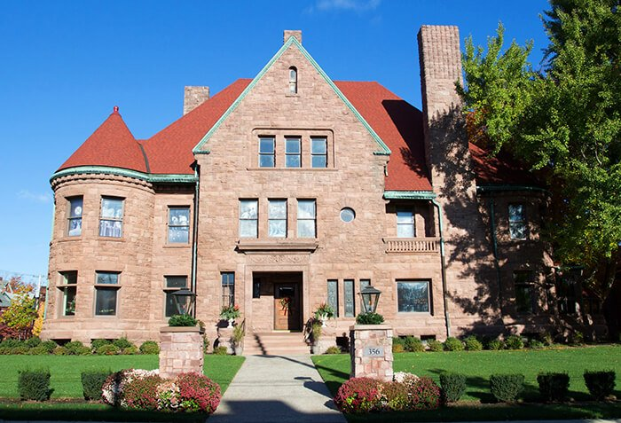 Historical Society of Erie County