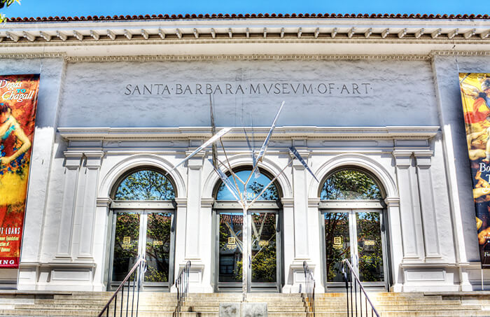 Santa Barbara Museum of Art