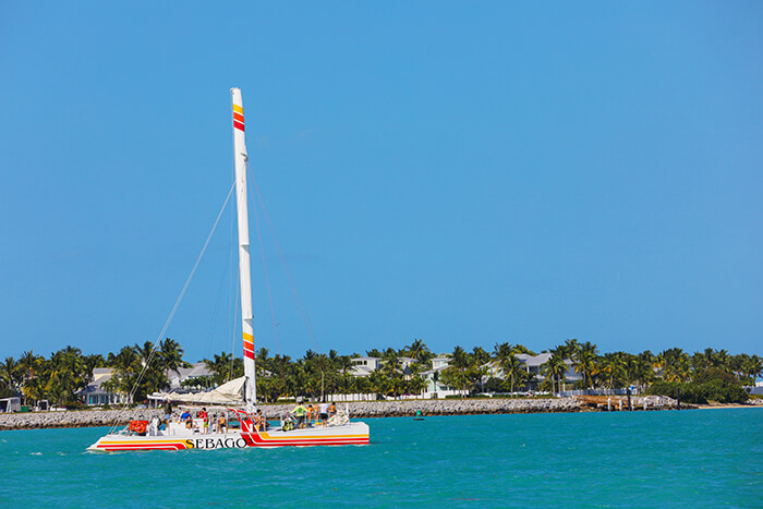 Sebago Boat Tours