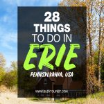 Things To Do In Erie