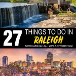Things To Do In Raleigh