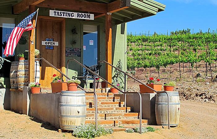 Verde Valley Wine Trail