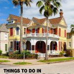 best things to do in Galveston, TX