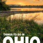 best things to do in Ohio