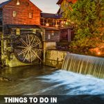 best things to do in Pigeon Forge
