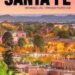 best things to do in Santa Fe
