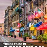 best things to do in Savannah, GA