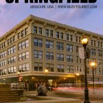 best things to do in Springfield, MO