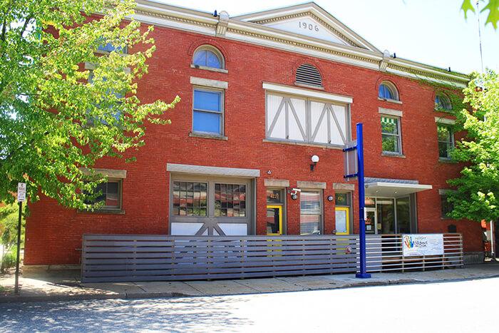 expERIEnce Children's Museum