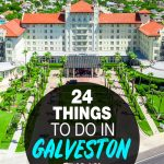 fun things to do in Galveston