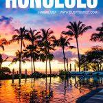 fun things to do in Honolulu