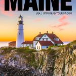 fun things to do in Maine
