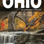 fun things to do in Ohio