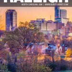 fun things to do in Raleigh