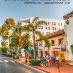 fun things to do in Santa Barbara, CA