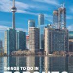fun things to do in Toronto