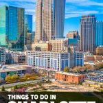 places to visit in Charlotte, NC