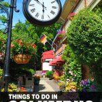 places to visit in Columbus, Ohio