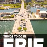 places to visit in Erie, PA