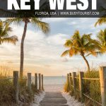 places to visit in Key West, FL
