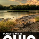 places to visit in Ohio