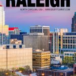 places to visit in Raleigh, NC