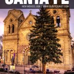 places to visit in Santa Fe, NM
