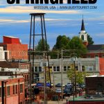 places to visit in Springfield, MO
