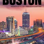 things to do in Boston, MA