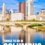 things to do in Columbus, OH