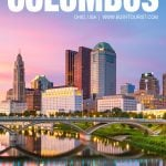 things to do in Columbus OH
