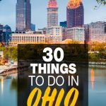 things to do in Ohio