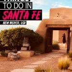 things to do in Santa Fe