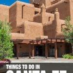 things to do in Santa Fe, NM