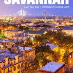things to do in Savannah, GA