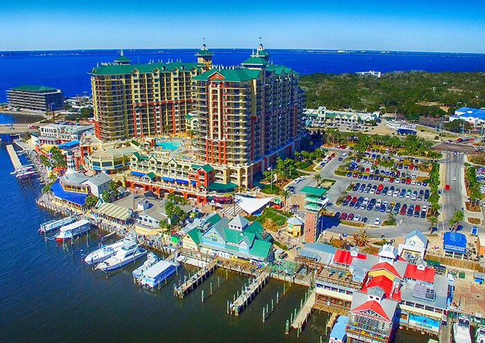 Destin Helicopter Tours