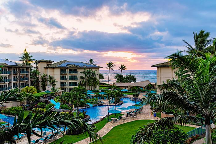 Kapa'a Kauai Hawaii USA